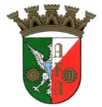 Aveiro Football Association - Image: Associação de Futebol de Aveiro