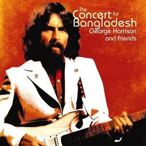 The Concert for Bangladesh (album)