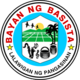 Official seal of Basista