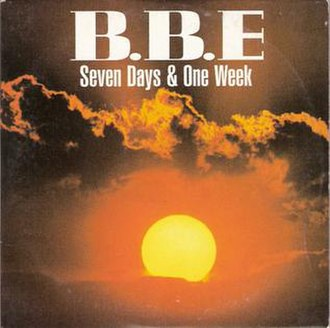 Seven Days and One Week - Image: Bbe seven days and one week s