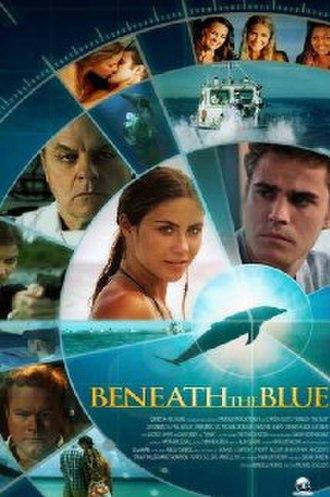 Beneath the Blue - Image: Beneath the Blue