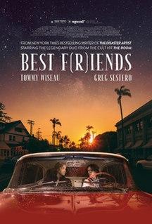 <i>Best F(r)iends</i> 2018 film