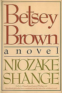 <i>Betsey Brown</i>