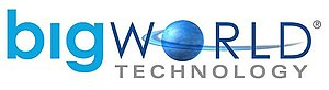 BigWorld - Image: Bigworld technology logo