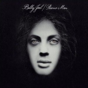 Piano Man (album) - Image: Billy Joel Piano Man