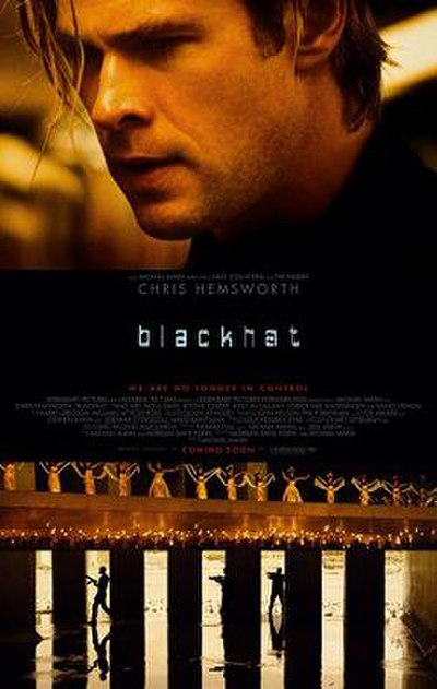 Picture of a movie: Blackhat
