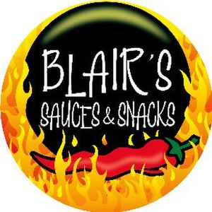 Blair's Sauces and Snacks - Blair's Sauces and Snacks