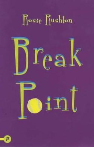 Break Point - Book's cover