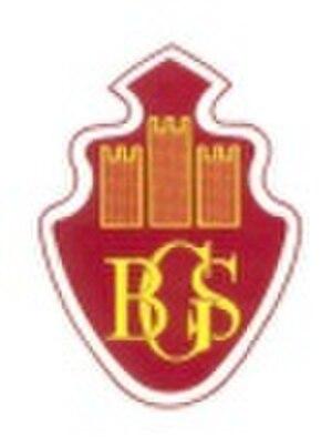 Brimsham Green School