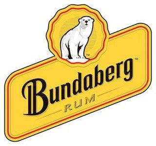Bundaberg Rum brand of rum