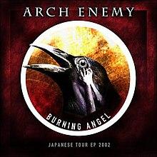 Burning Angel Compilation