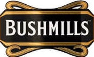 Old Bushmills Distillery - Image: Bushmills logo