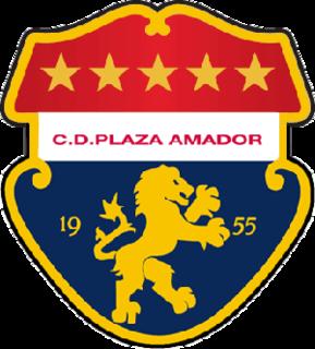 C.D. Plaza Amador