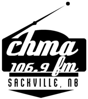 CHMA-FM - Image: CHMA FM logo