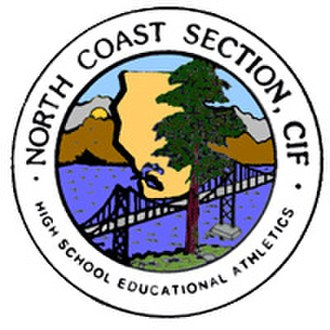 CIF North Coast Section - Image: CIF North Coast Section
