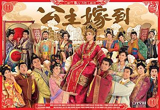 <i>Cant Buy Me Love</i> (TV series) 2010 Hong Kong television series