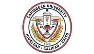 Caribbean University - Image: Caribbeanuniversityl ogo