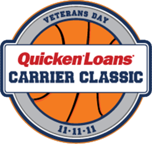 Carrier Classic - Image: Carrierclassic