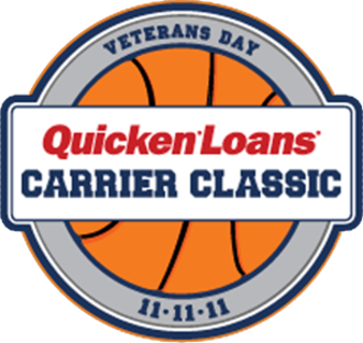Carrier Classic - Logo of the Carrier Classic