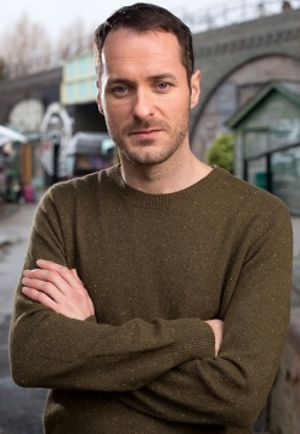 Charlie Cotton (2014 character) - Image: Charlie Cotton