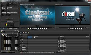 CineAsset - Image: Cine Asset Screenshot