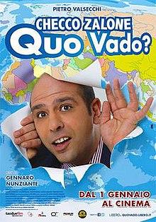 Quo Vado