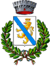 Coat of arms of Cinzano