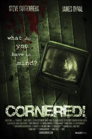 Cornered! (film) - Image: Cornered