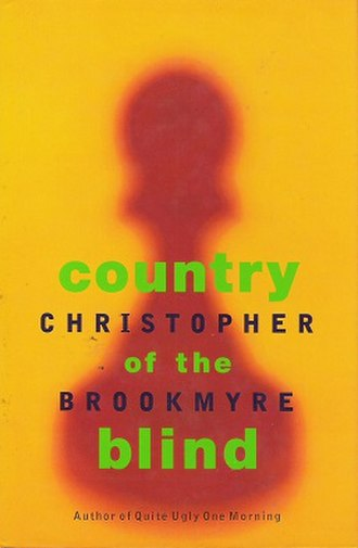 Country of the Blind - Image: Countryoftheblind 1997