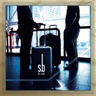 De Viaje - Image: De Viaje