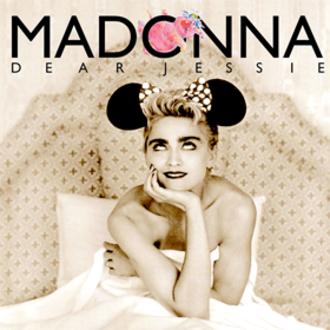 Dear Jessie - Image: Dear Jessie Madonna