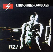 throbbing gristle discography download
