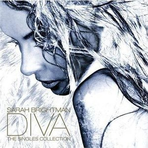 Diva: The Singles Collection - Image: Diva The Singles Collection