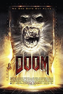Doom (film) - Wikipedia