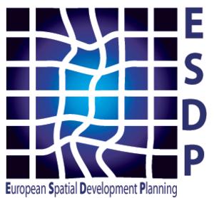 European Spatial Development Planning - Image: ESD Plogo