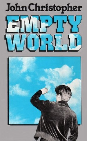 Empty World - First edition (UK)