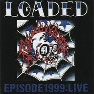 Episode 1999: Live - Image: Episode 1999
