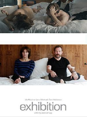 Exhibition (film) - Film poster