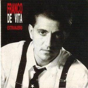 Extranjero - Image: FRANCO EXTRA