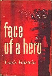 <i>Face of a Hero</i>