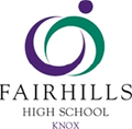 Fairhills High School Logo