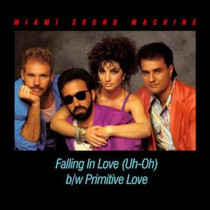Falling in Love (Uh-Oh) - Image: Falling In Love (Uh Oh) U.S. Cover Art