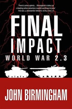 Final Impact - Image: Final Impact cover