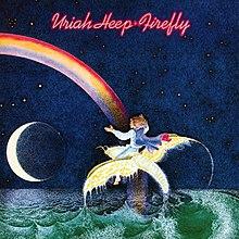 Firefly Uriah Heep Album Wikipedia