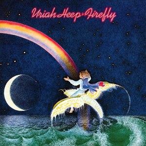 Firefly (Uriah Heep album) - Image: Firefly (Uriah Heep album)