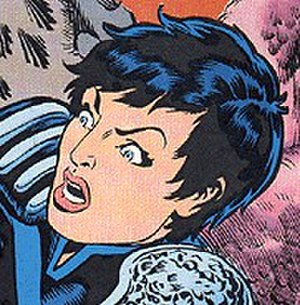 Forgotten Realms (comics) - Jasmine