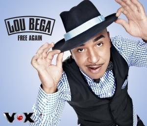 Free Again (Lou Bega album) - Image: Free again