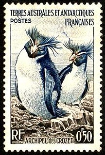 Postage stamps and postal history of the French Southern and Antarctic Territories