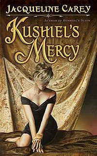Front Cover of Kushiel's Mercy.jpg