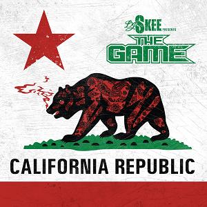 California Republic (mixtape) - Image: Game California Republic